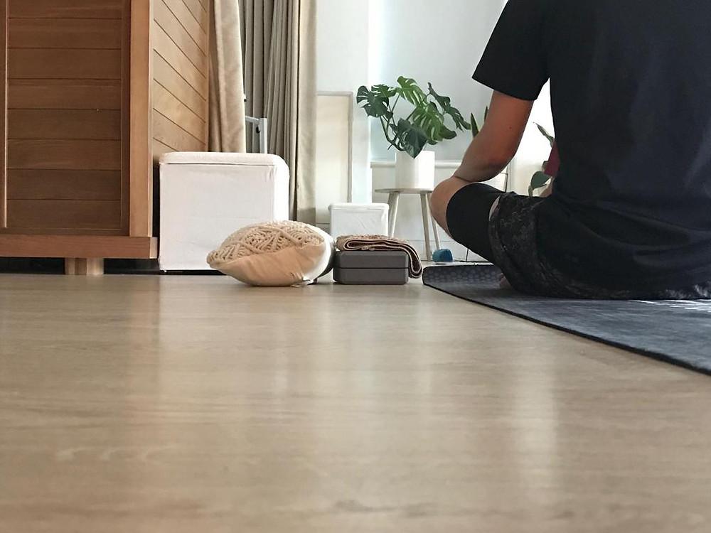 yoga class melbourne cbd