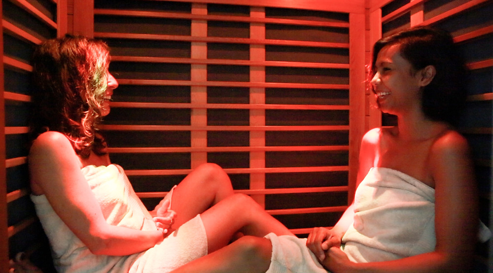 far infrared sauna therapy melbourne