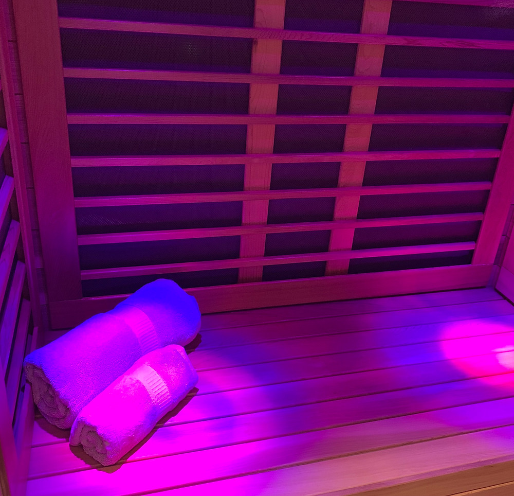 Infrared Sauna Therapy Before Or After A Workout