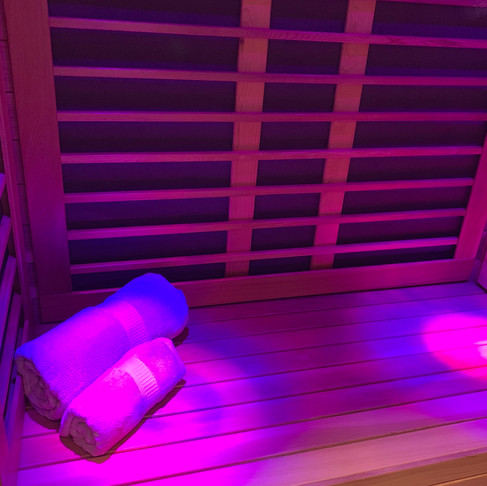 Infrared sauna therapy: before or after a workout?