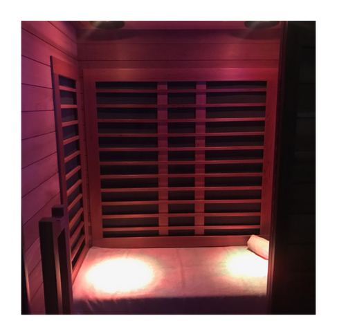 Managing Diabetes with Infrared Sauna Therapy