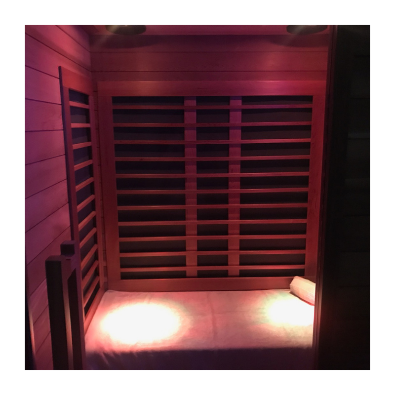 infrared sauna therapy melbourne