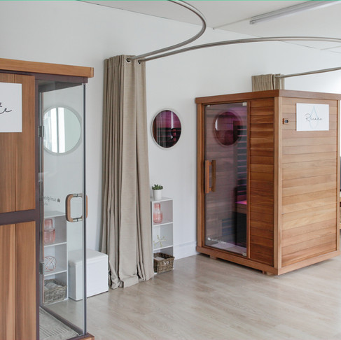 Using Infrared Saunas to Lose Weight: The Facts