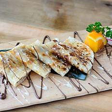 Thai Roti Pancake