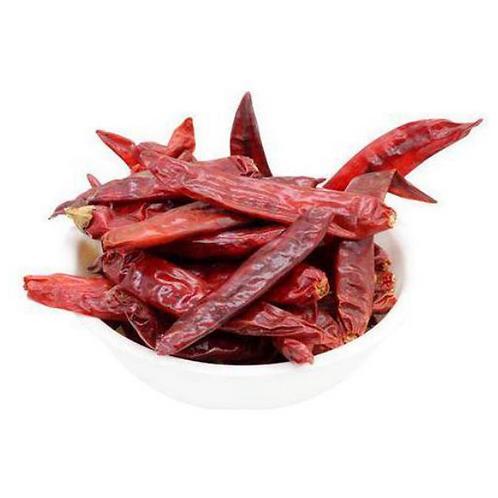 Bullshit Basket Dry Red Chilli - Stemless, 500gm
