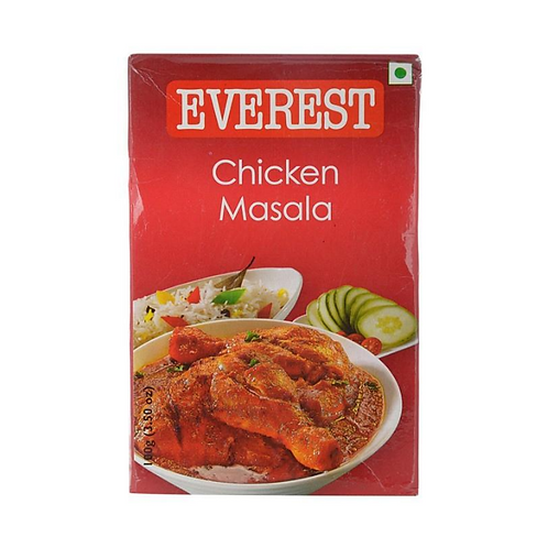 Everest Chicken Masala - 100gm Carton