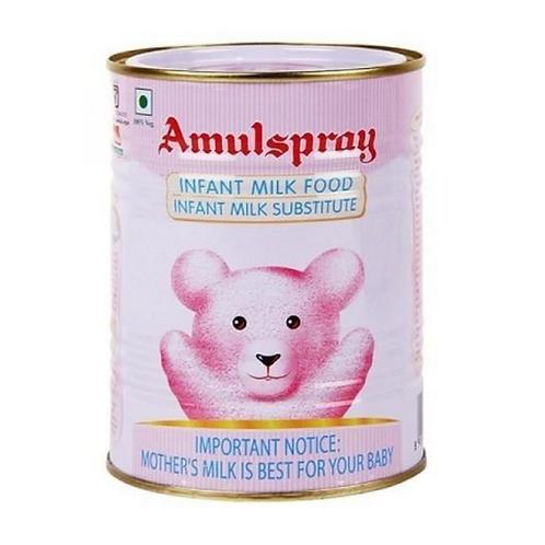 Amul Infant Milk Food - Amulspray, 500gm