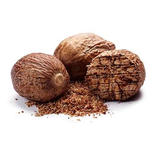 Nutmeg/Jayaphal - 50gm