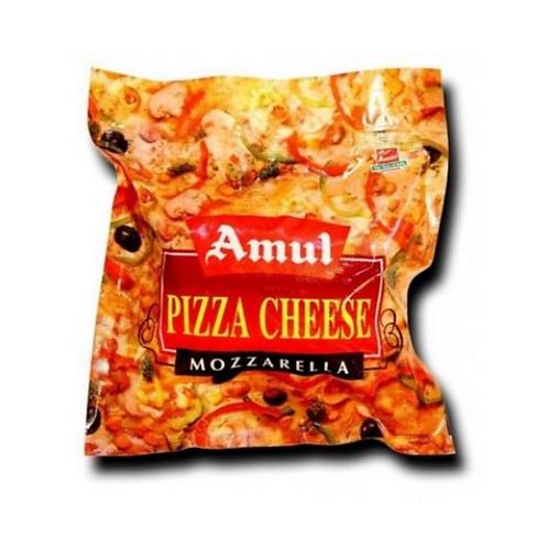 Amul Pizza Cheese - Mozzarella, 200 gm