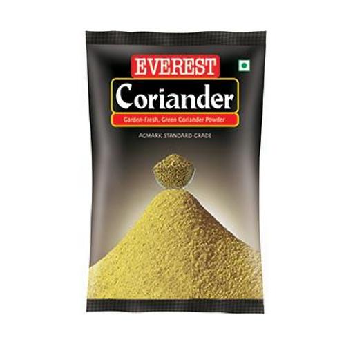 Everest Powder - Green Coriander, 200gm Packet