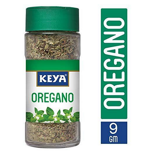 Keya Oregano - 9gm Bottle
