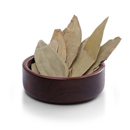 Bullshit  Basket Bay Leaf/Tej Patta - 50gm