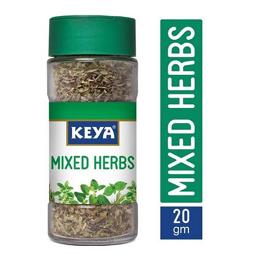 Keya Mixed Herbs - 20gm Bottle