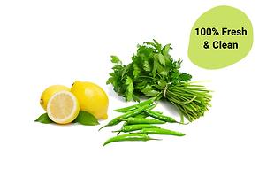 Herbs & Seasoning on Bullshit Basket at Wholesale Prices.