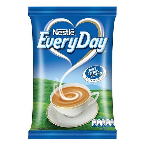 Nestle Everyday Dairy Whitener - Milk Powder For Tea