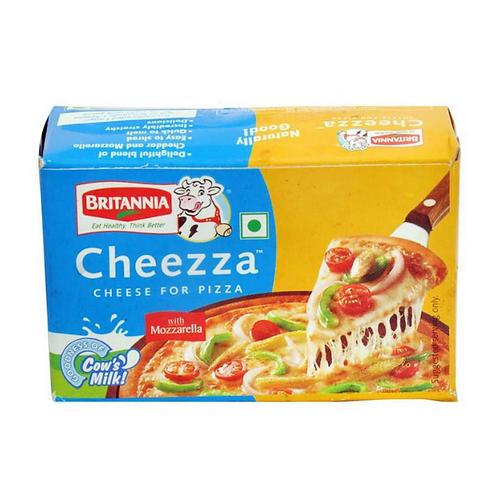 Britannia Cheezza - 200gm (Carton)