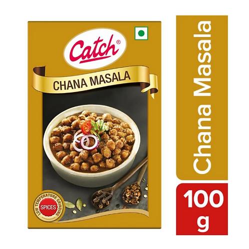Catch Chana Masala - 100gm Carton
