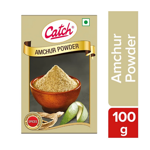 Catch Dry Mango/Amchur Powder - 100 gm Carton