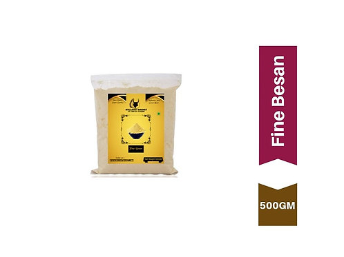 Besan Flour - (100% Pure)