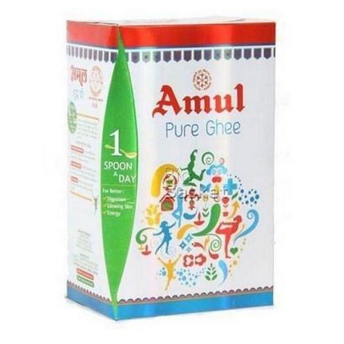 Amul Pure Ghee - 1Ltr Carton