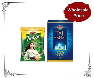 Tea on bullshit basket at wholesale prices.