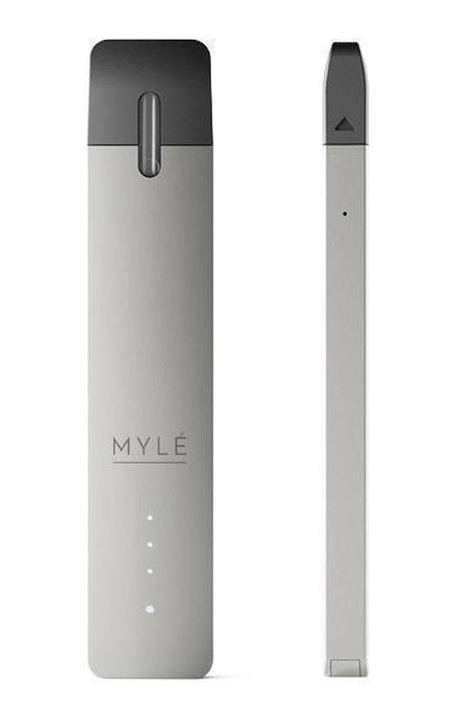 E-Zigarette Mylé