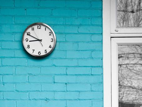 Warum es nie zu spät ist, Ihren Träumen nachzugehen