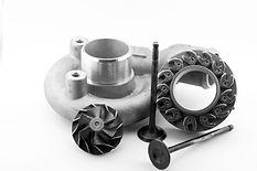 JBC keramische Komponenten