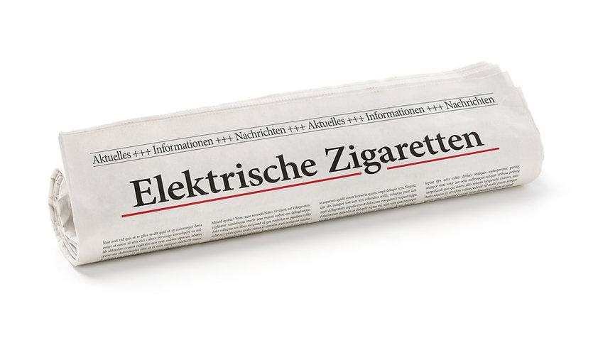 E-Zigaretten Blog