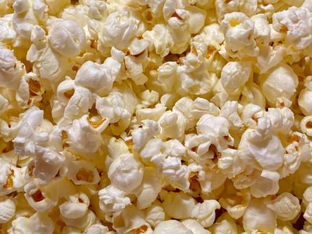 Popcorn-Lunge und E-Zigaretten