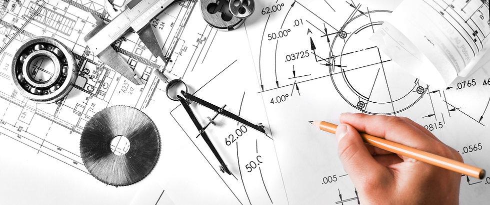 JBC technische Planung