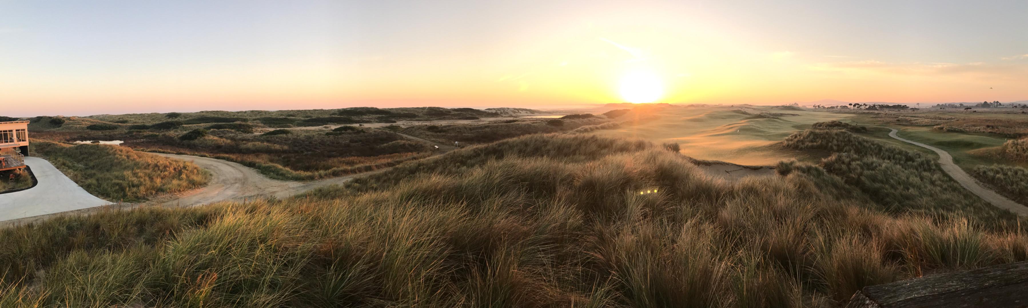 Barnbougle Dunes, Australia