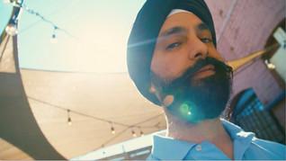 Sikh Americano