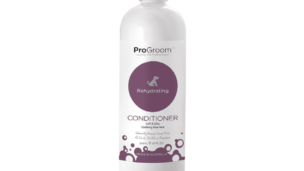 Progroom Rehydrating Conditioner 500ml