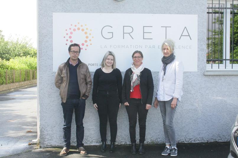 Le Greta ouvre ses portes