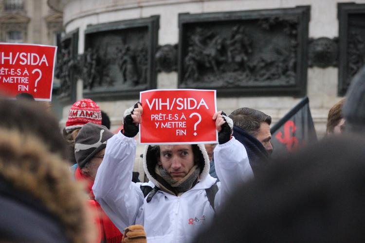Le VIH/SIDA prêt.e.s à y mettre fin?