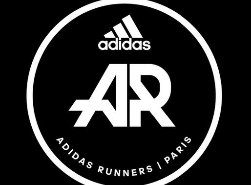 #ALRD : ADIDAS RUNNERS
