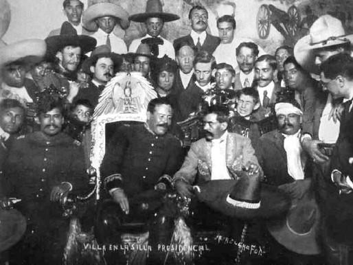 ZAPATA : LES 100 ANS DU RÉVOLUTIONNAIRE MEXICAIN