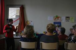 «WW», les ateliers pour apprendre à bien manger
