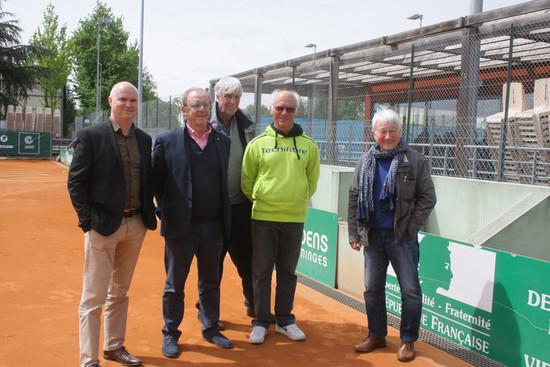 """Le """"pré- Grand Chelem"""" du tennis féminin"""
