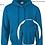 Thumbnail: ADULT Shadowkicks Hooded Sweatshirts