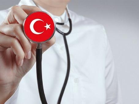 Why Turkey for Health