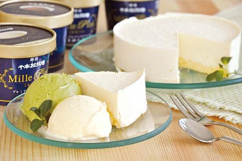 チーズケーキ・アイスクリーム詰合せ