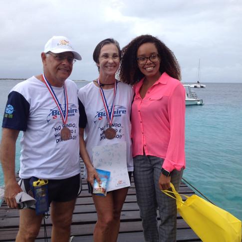 Prêmio Bonaire Ambassador Award