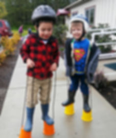 Lake Stevens Cooperative Preschool