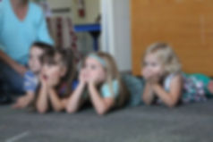 Lake Stevens Cooperative Preschool