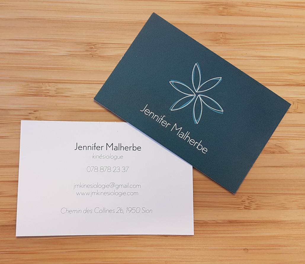 Jennifer Malherbe