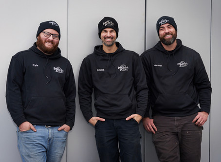 Blais Electric is Hiring! (2nd, 3rd or 4th Year Apprentice Electrician): CLOSED