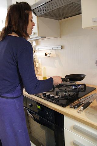 tests culinaires ateliers de cuisine, innovation produits alimentaires