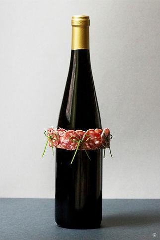 design culinaire, vin & charcuterie pour l'événementiel